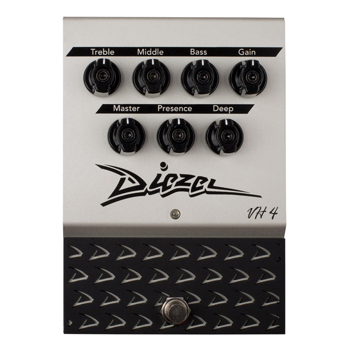 Diezel VH4 Overdrive/Preamp Pe
