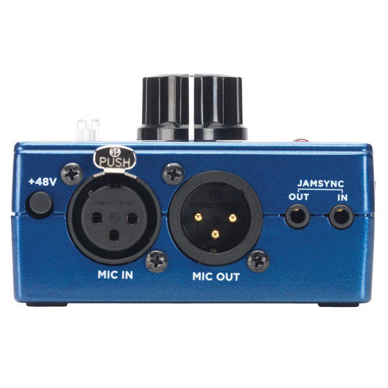 DigiTech JMVXT Vocal Looper