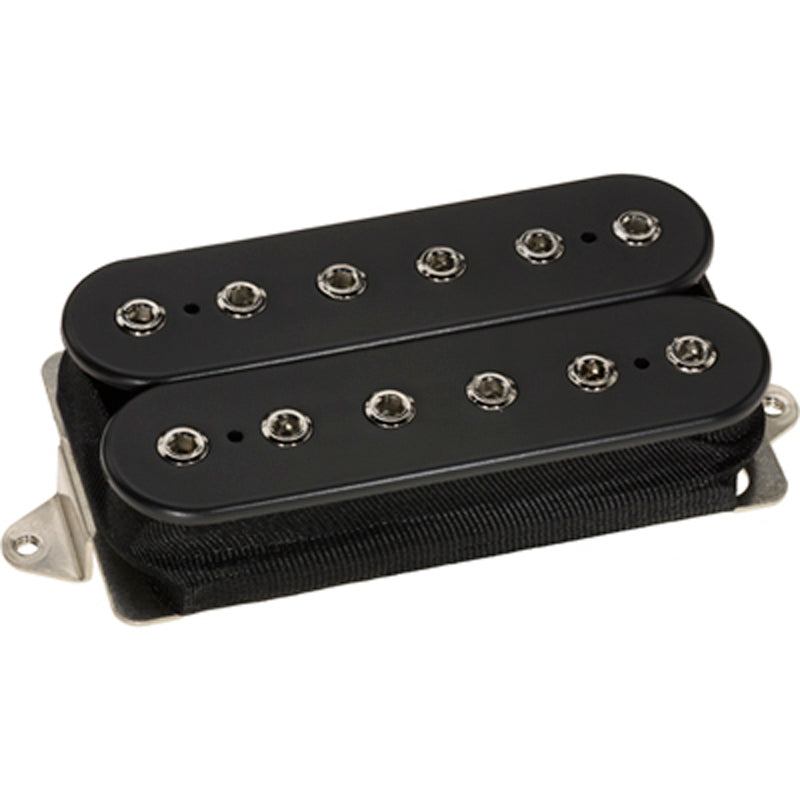 DiMarzio Dominion Neck, Black