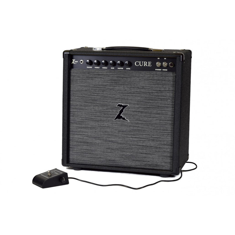 "Dr. Z Cure 15 Watt 1x12"" Combo Tube Guitar Combo Amplifier"