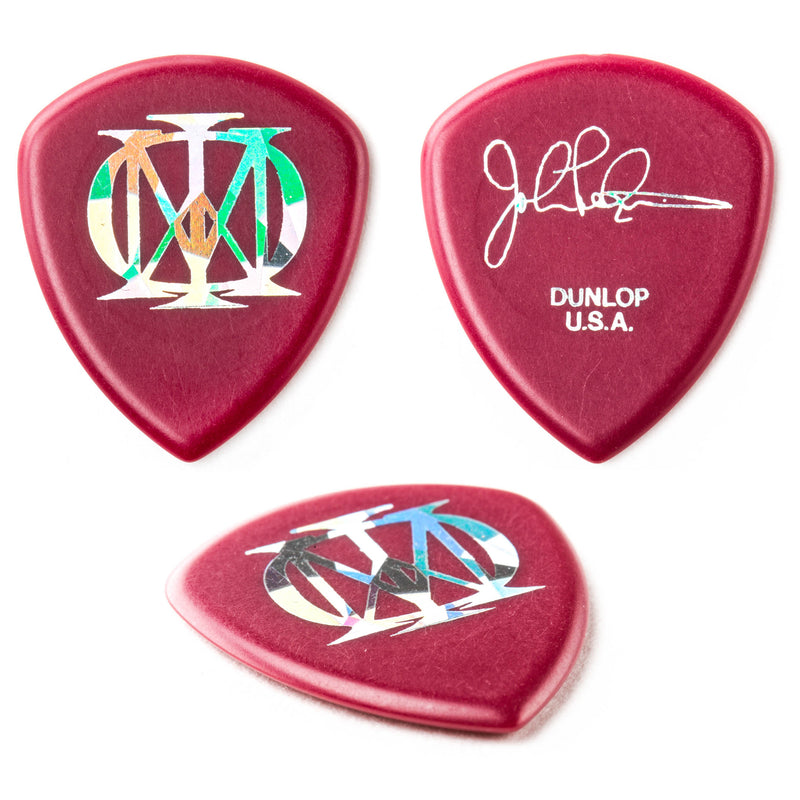 Dunlop 548PJP2.0 Flow John Petrucci Signature Picks 2.0mm 3-Pack