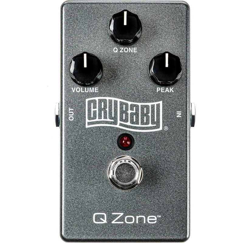 Dunlop QZ-1 Cry Baby Q Zone Fixed-Wah Pedal