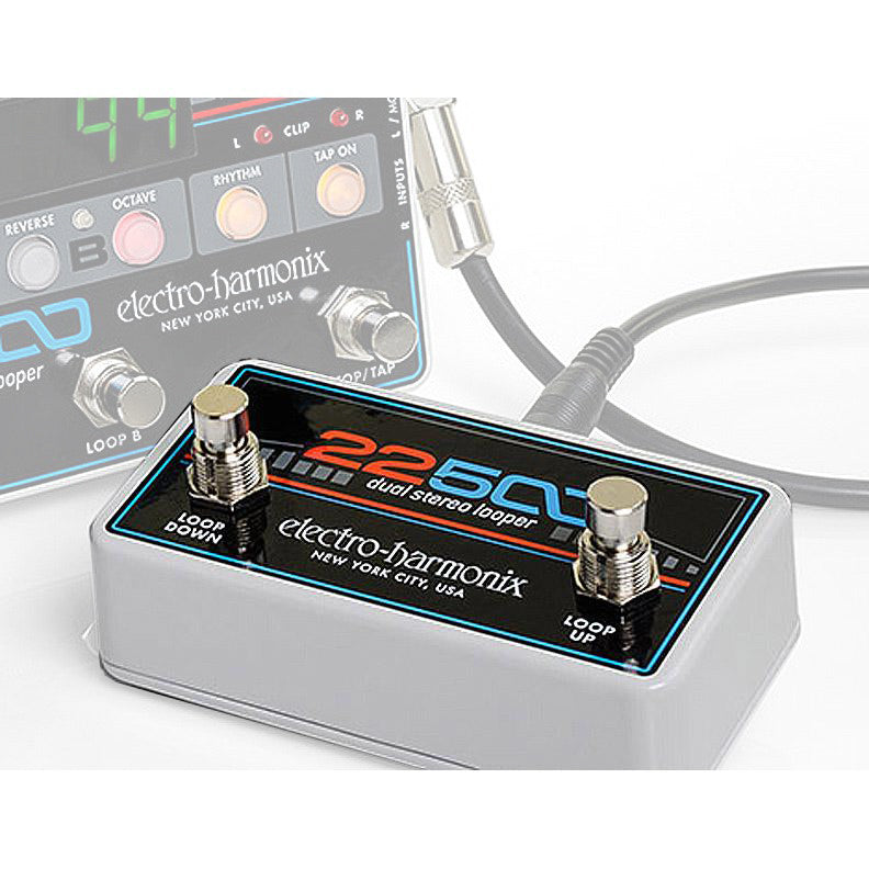EH 22500 Looper Foot Control