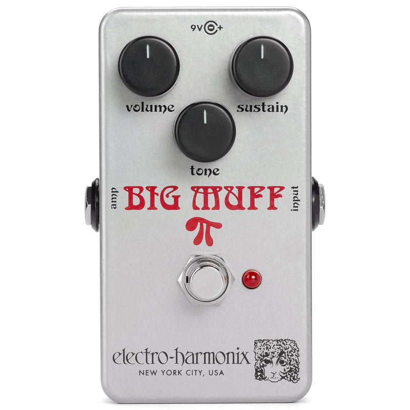 EH Rams Head Big Muff Reissue