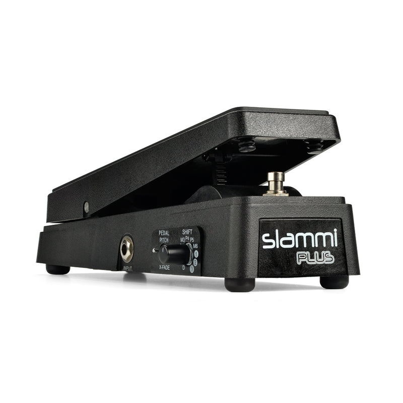 Electro-Harmonix Slammi Plus Pitch Shifter Harmony Electric Guitar Effects Pedal