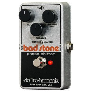 EH Badstone Phase Shifter