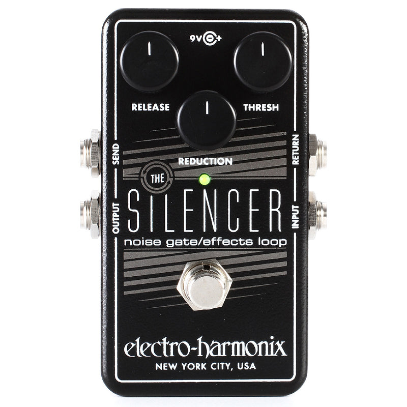 EH Silencer Noise Gate FX Loop