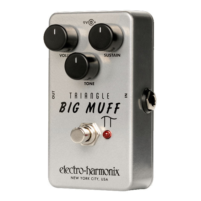 EH Triangle Big Muff Reissue