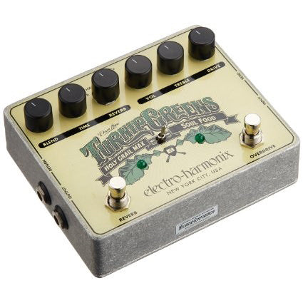 EH Turnip Greens Pedal