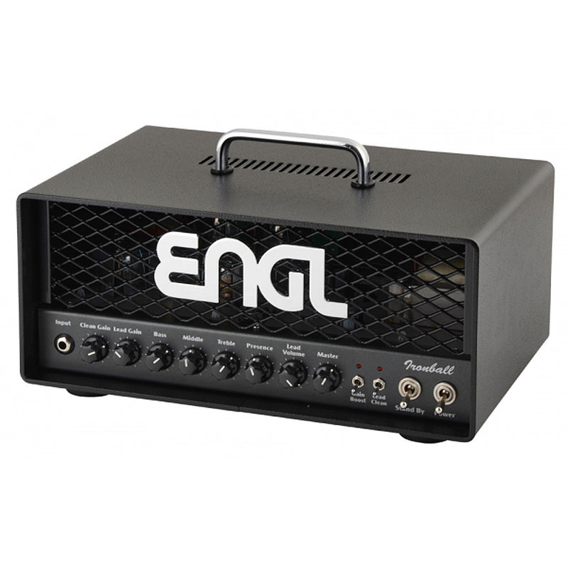 ENGL Ironball Head E606