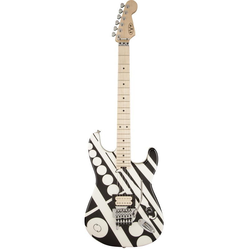 EVH STRIPE SERIES Circles