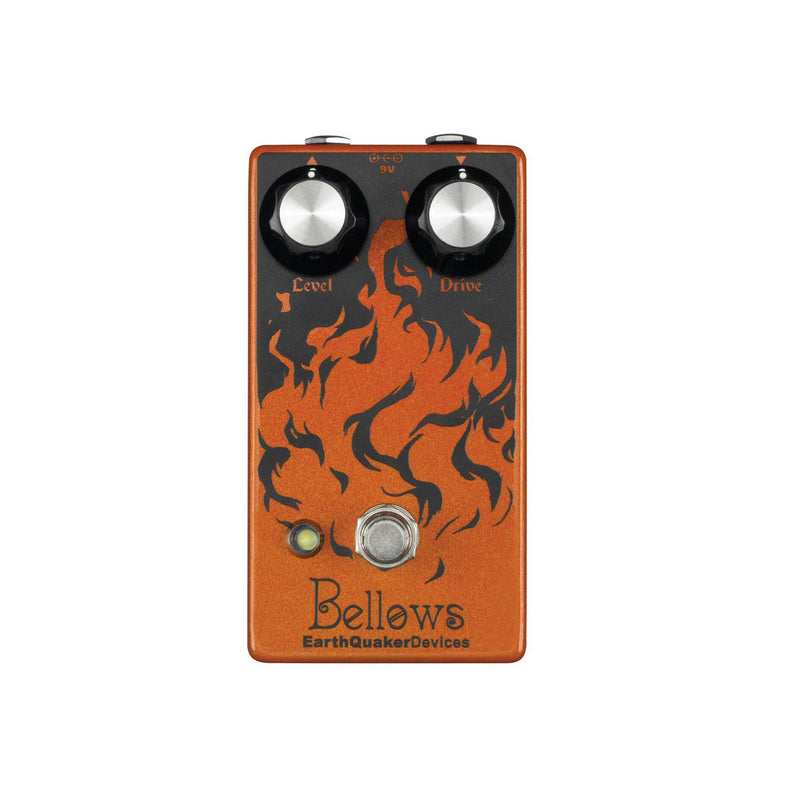 EarthQuaker Bellows Fuzz