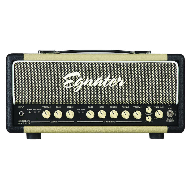 Egnater Rebel 30 Mark II
