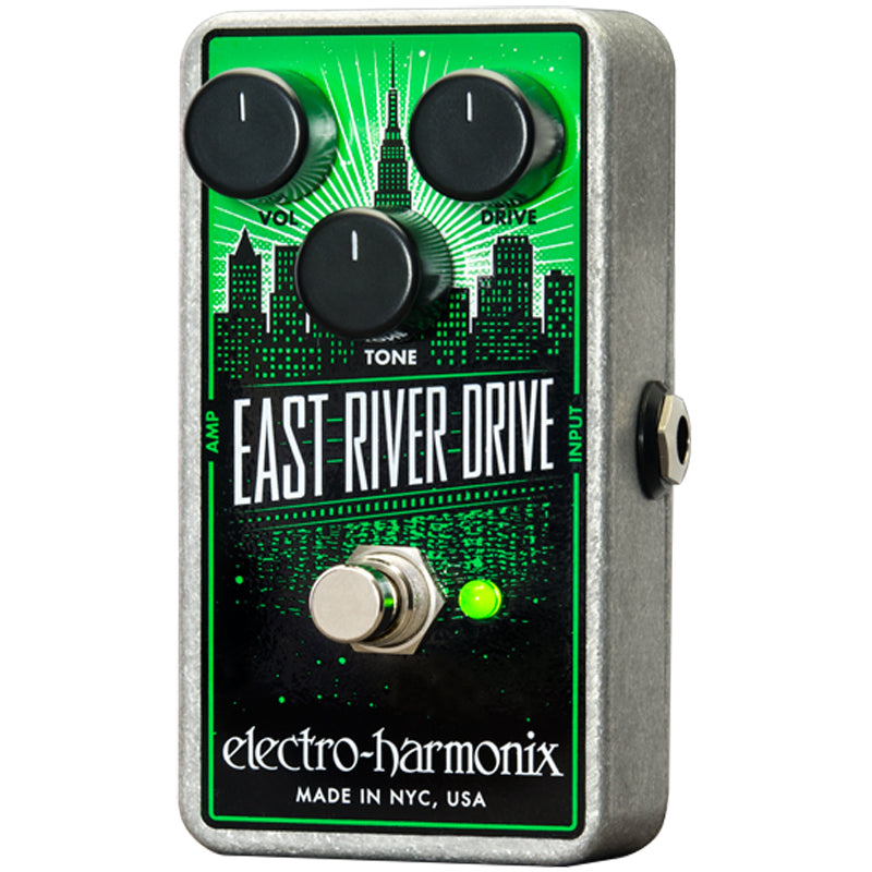 EH East River Drive Overdrive