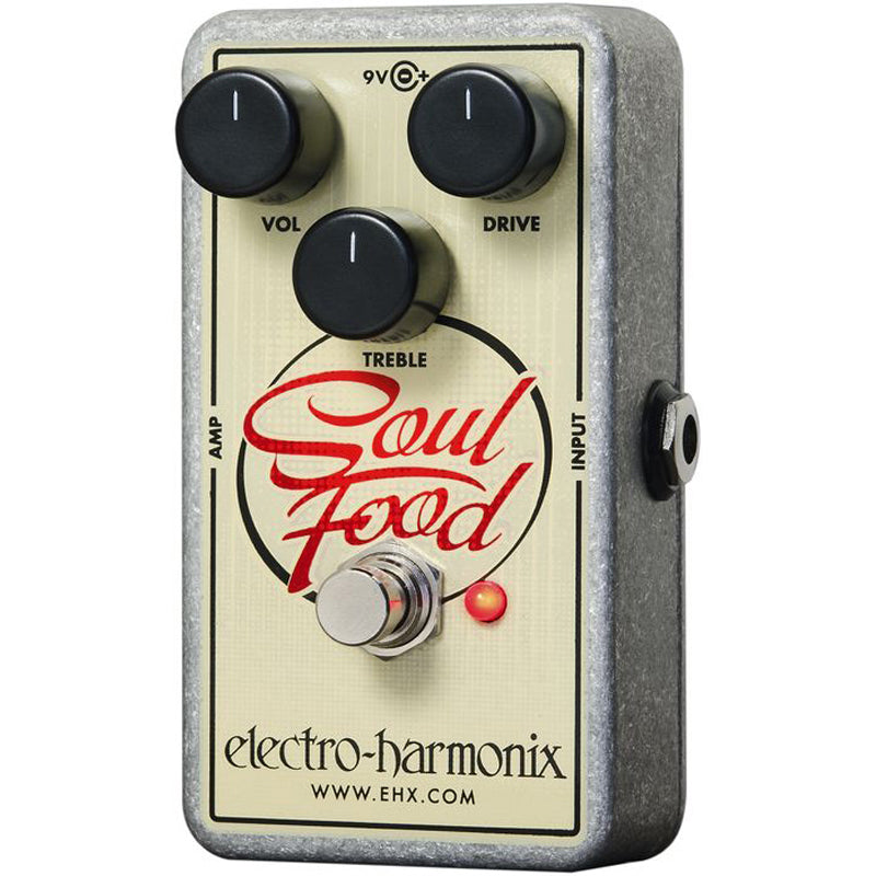 EH Soul Food Overdrive