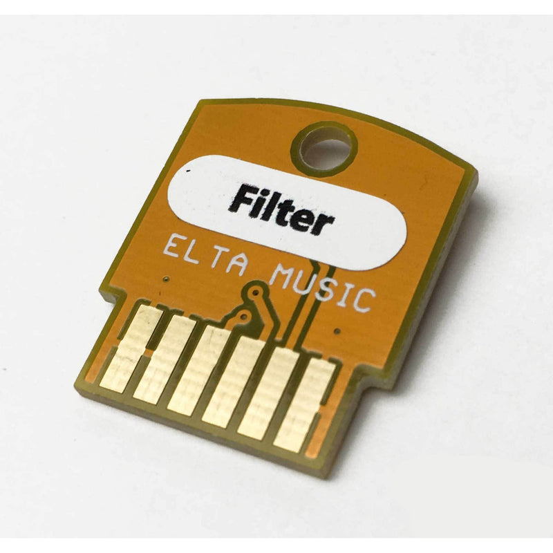 Elta Filter FX Cartridge