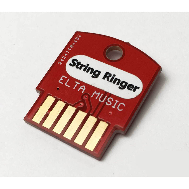 Elta String Ring FX Cartridge