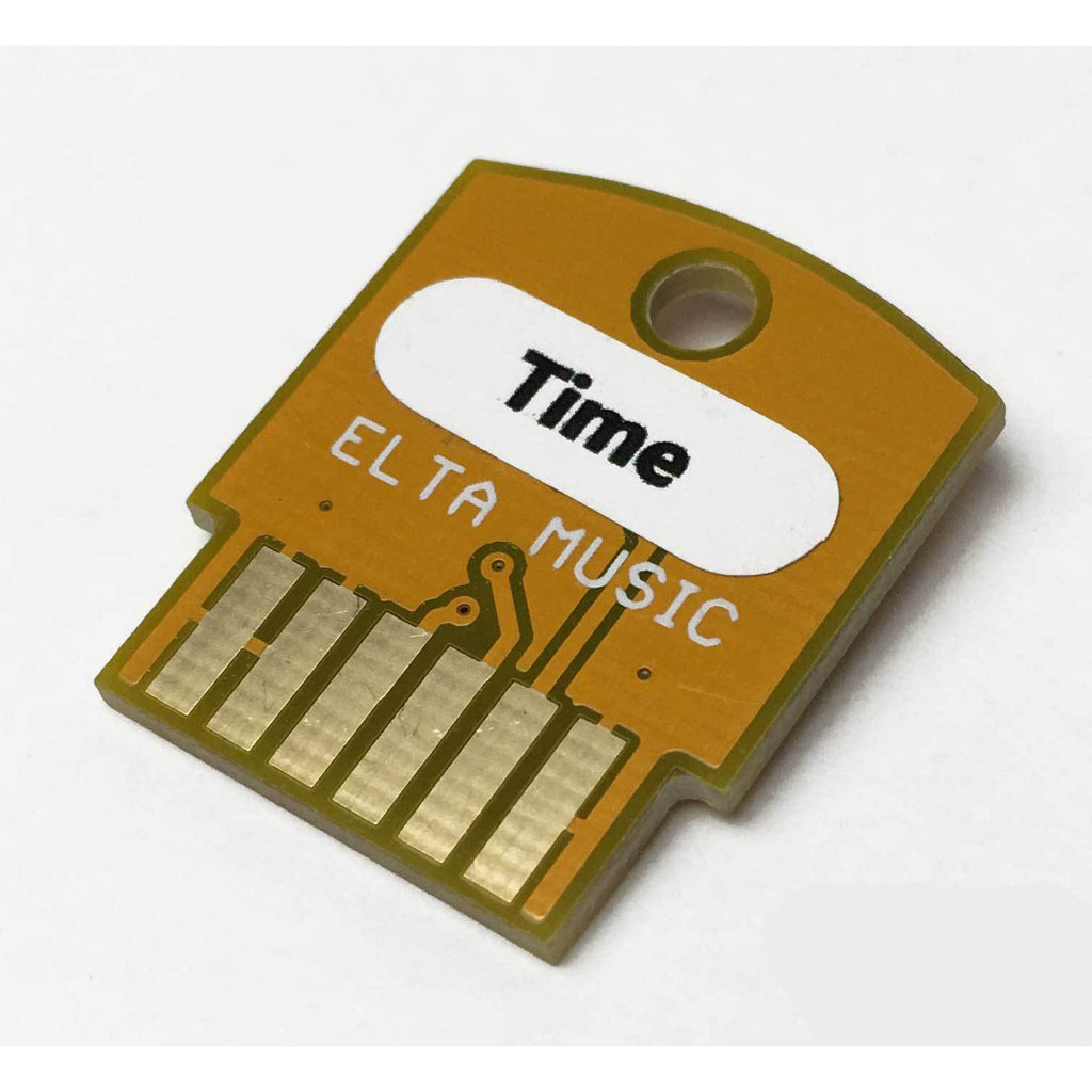 Elta Time FX Cartridge