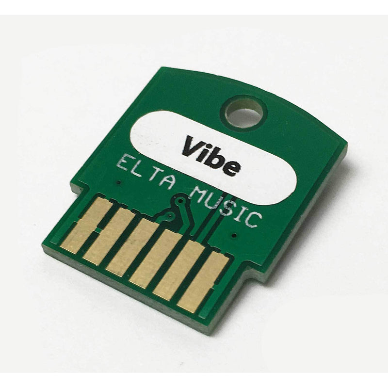 Elta Vibe FX Cartridge