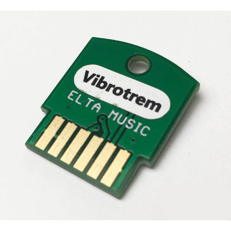Elta Vibrotrem FX Cartridge