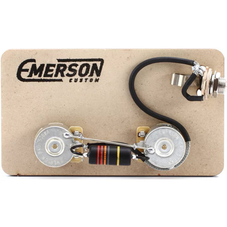 Emerson LP-BB-JR Prewired Kit