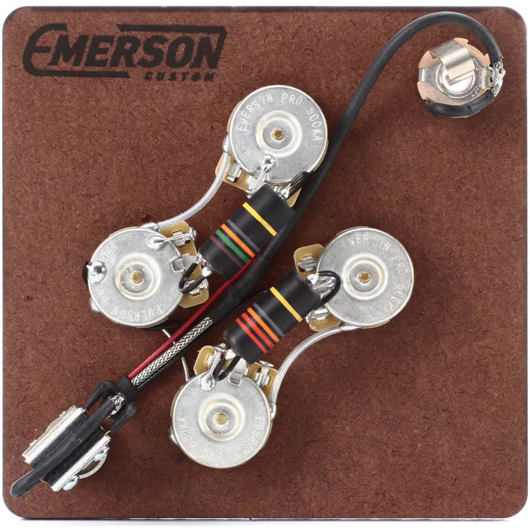 Emerson SG-BB Prewired Kit