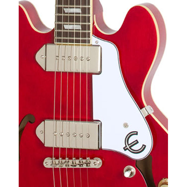 Epiphone Casino Coupe - Cherry