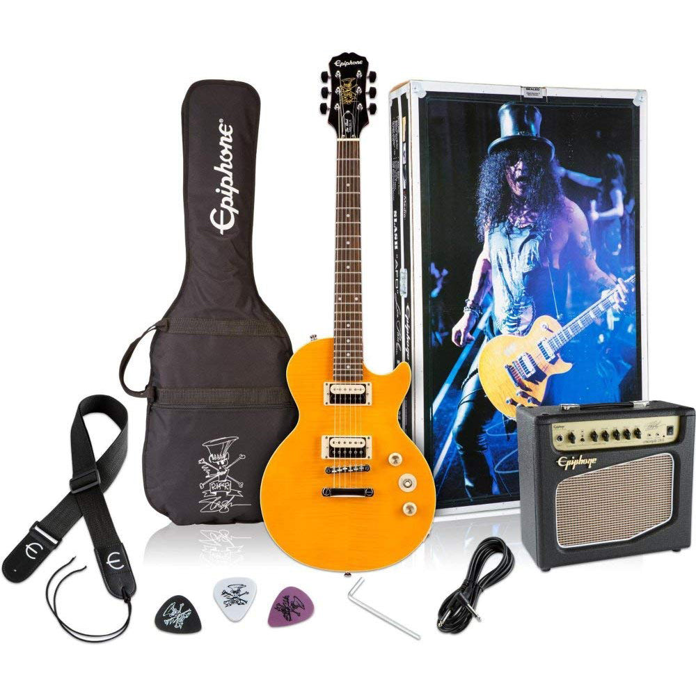 Epi Slash AFD LP Perf Pack Amb