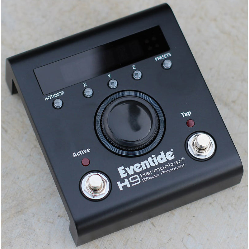 Eventide Limited Edition H9 MAX Dark Multi-effects Pedal