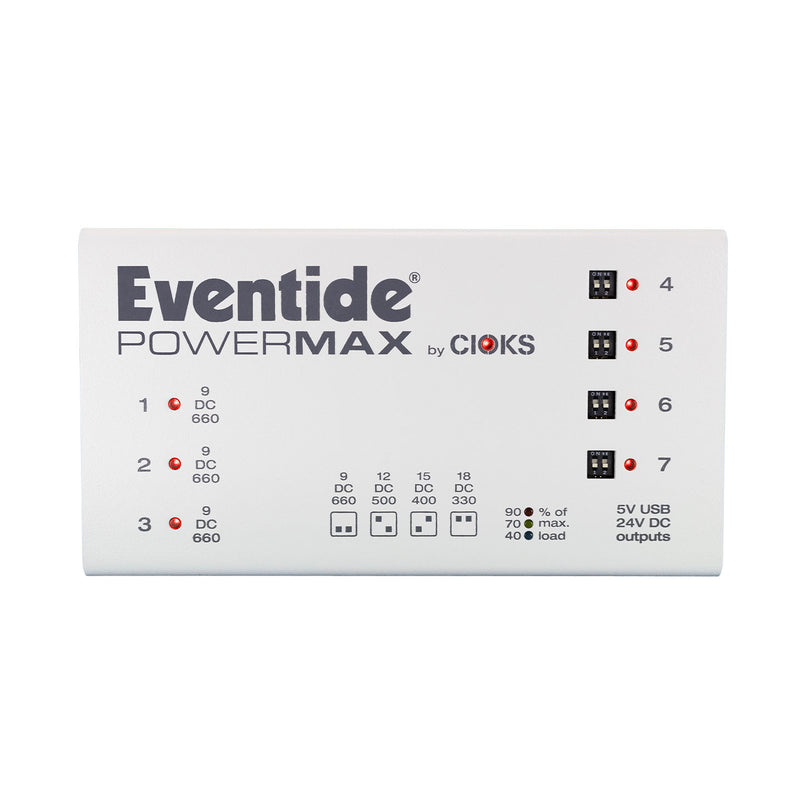 Eventide PowerMAX (rev2)