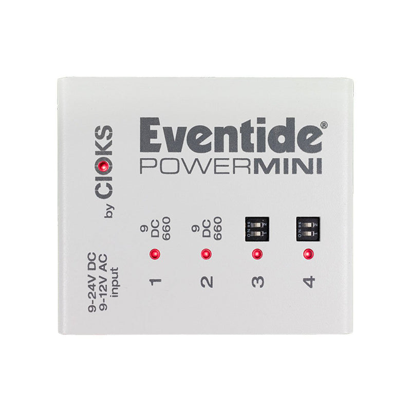 Eventide PowerMini EXP