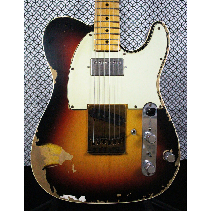 Fender CS Andy Summers Tele
