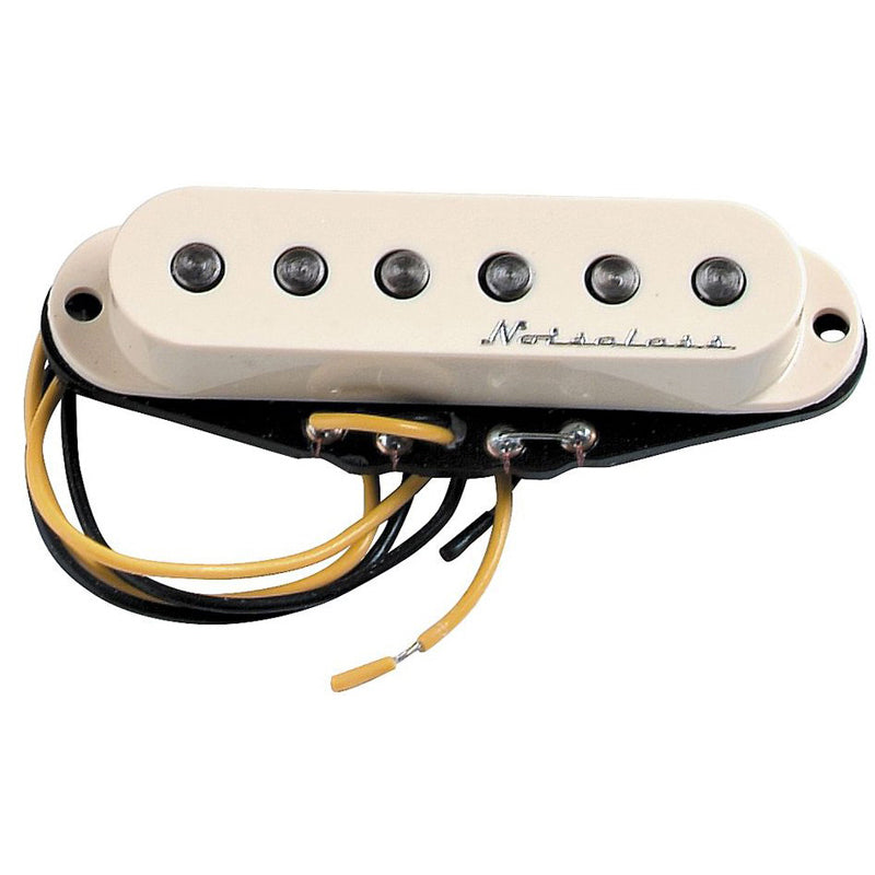 Fender PU Hot Noiseless Bridge