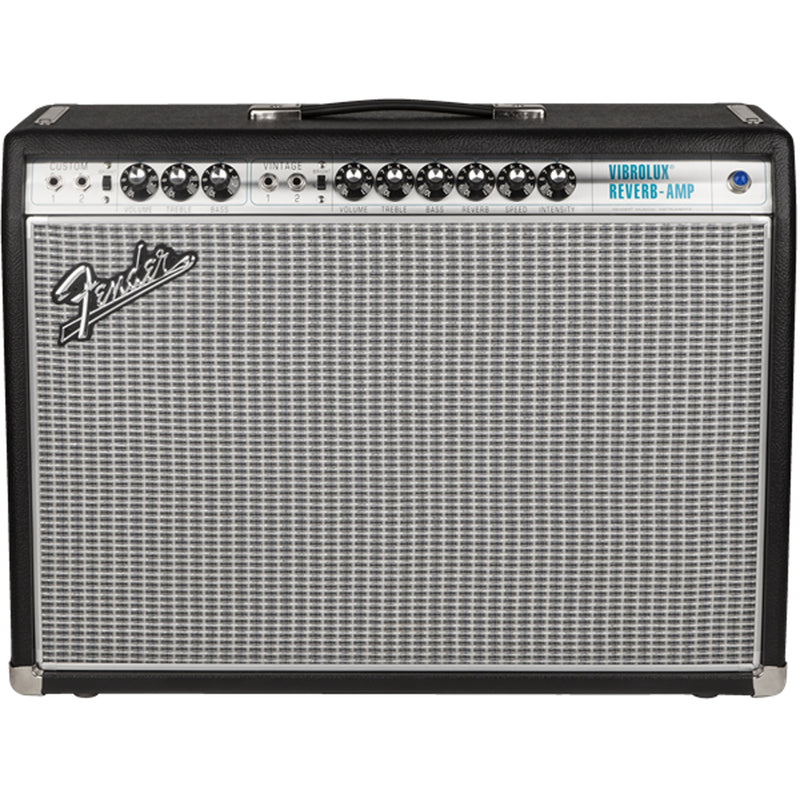 FENDER 68 VIBROLUX REV