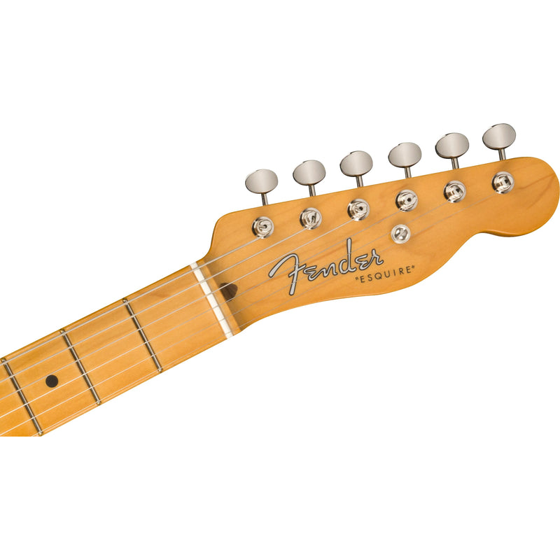 Fender 70th Anniversary Esquire - White Blonde