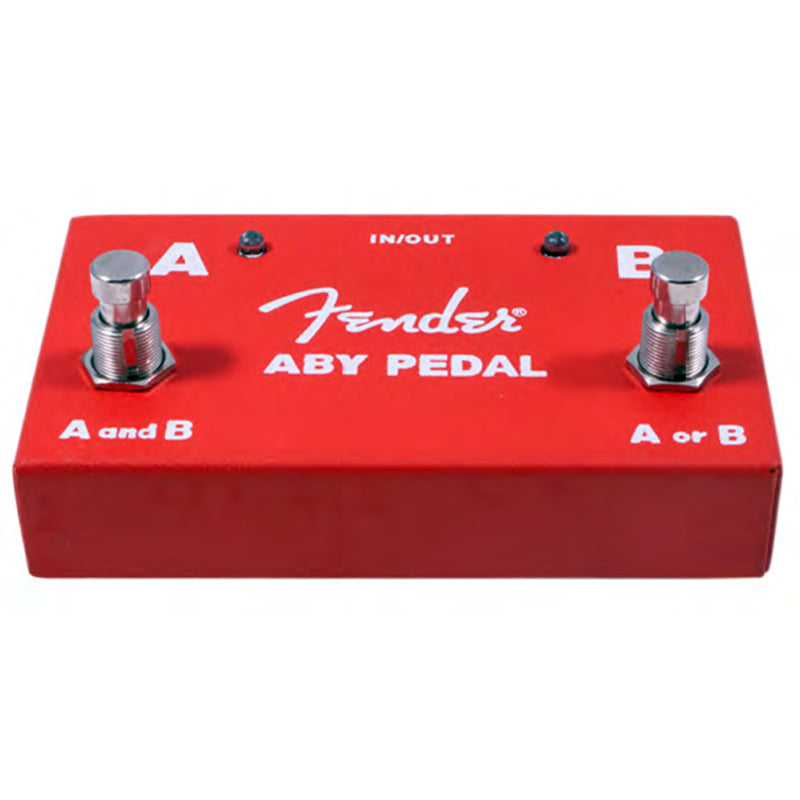 Fender ABY Switcher Pedal
