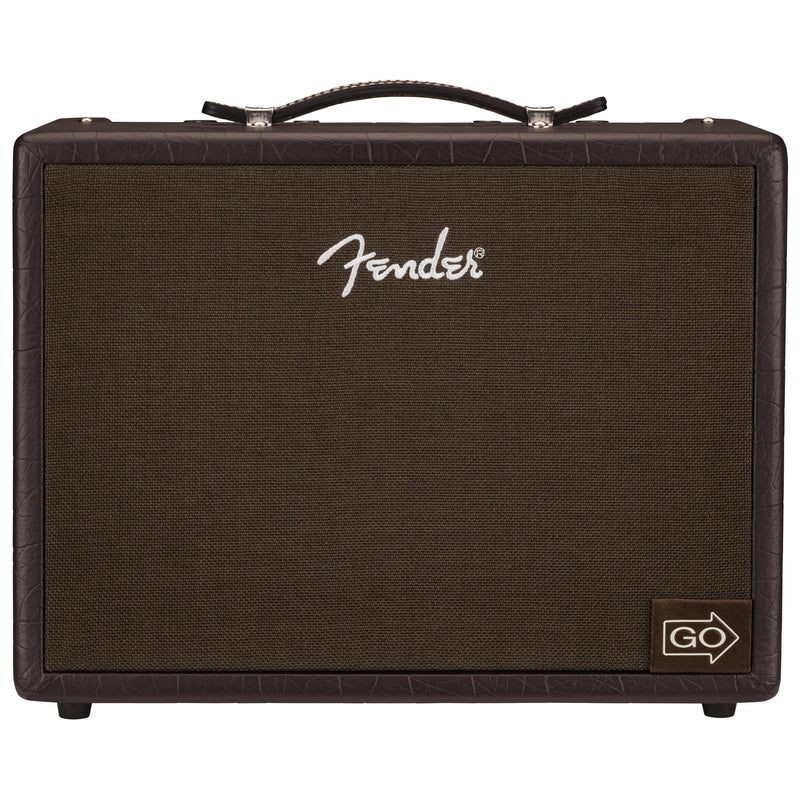 FENDER ACOUSTIC JR GO 120V