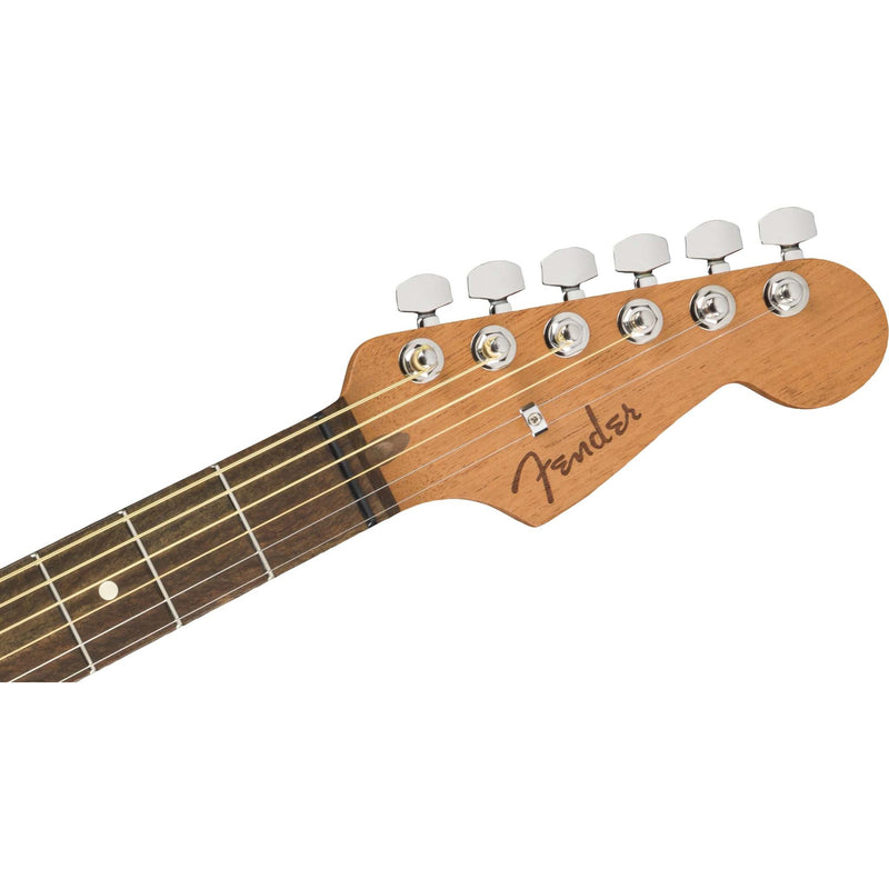 Fender Acoustasonic Stratocaster - 3-Color Sunburst