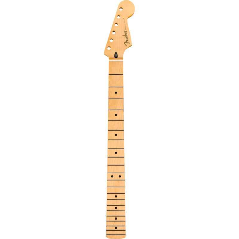 Fender Sub-Sonic Baritone Stratocaster Neck, 22 Medium Jumbo Frets, Maple