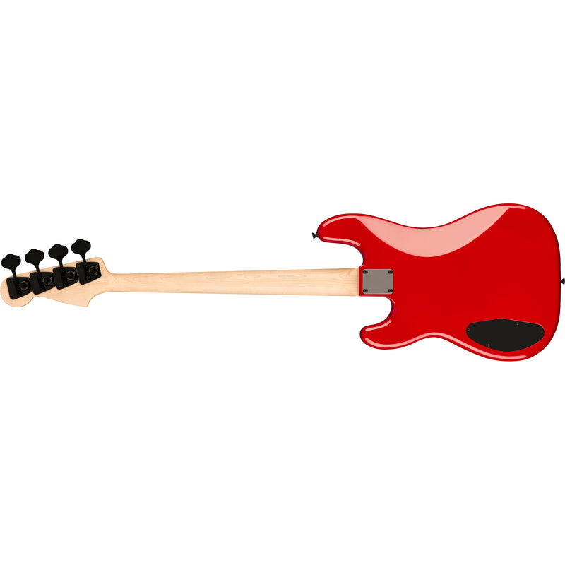 Fender Boxer Series PJ Bass - Torino Red