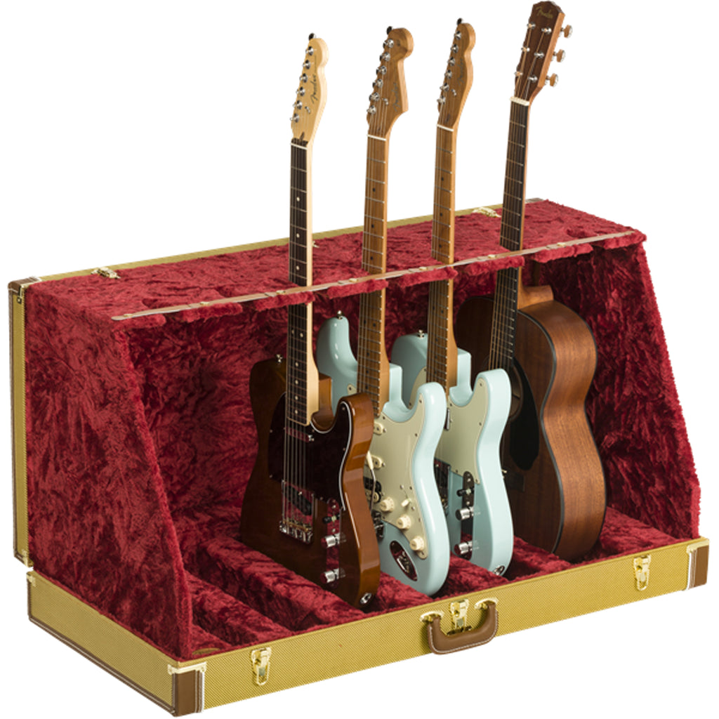 FENDER CASE STAND 7 TWD