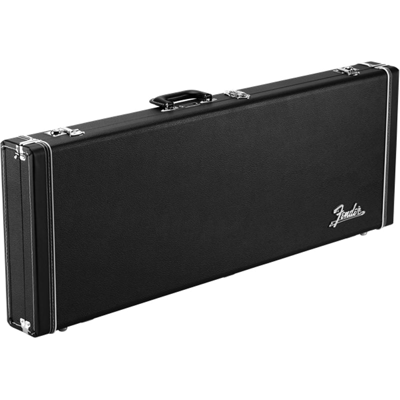 Fender Cl Case Jzmstr Blk