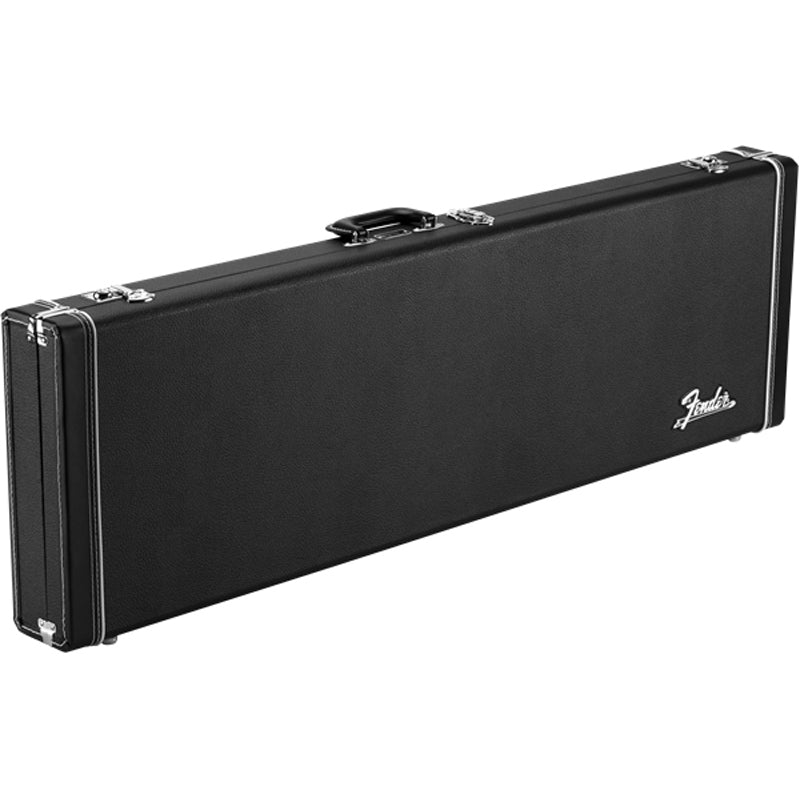 Fender Cl Case Mstng/Duo Blk