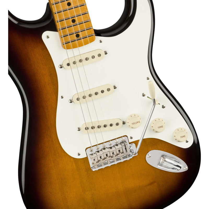 FENDER EJ VIRGINIA STRAT MN 2T