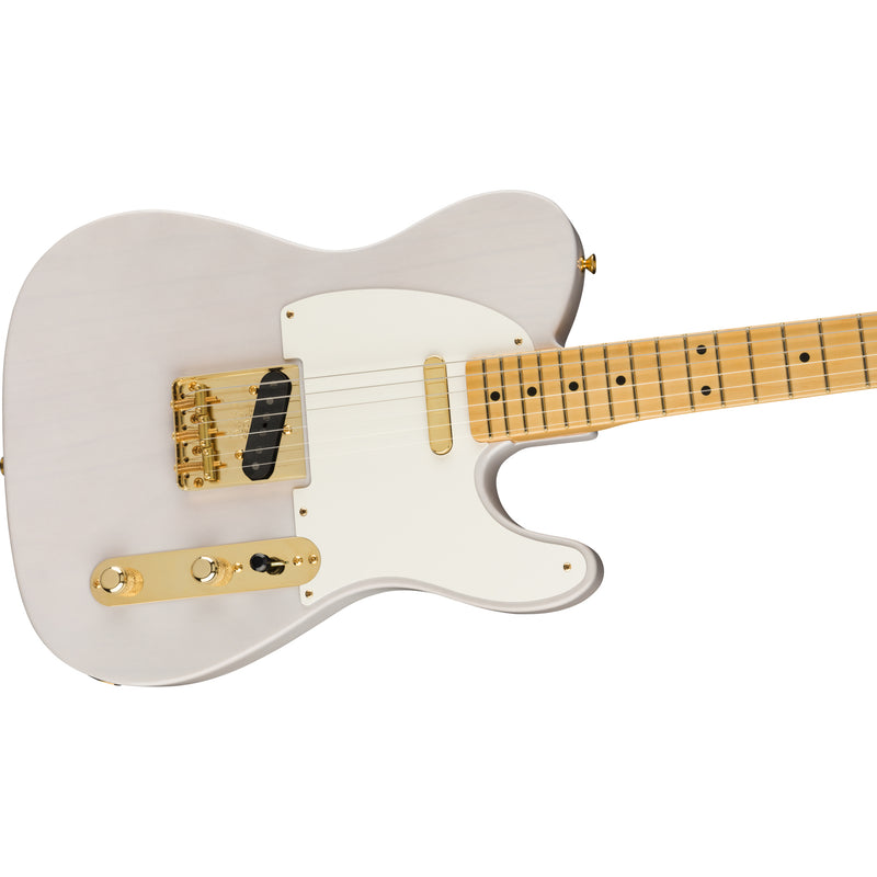 Fender Limited Edition American Original 50s Telecaster - Mary Kaye White Blonde
