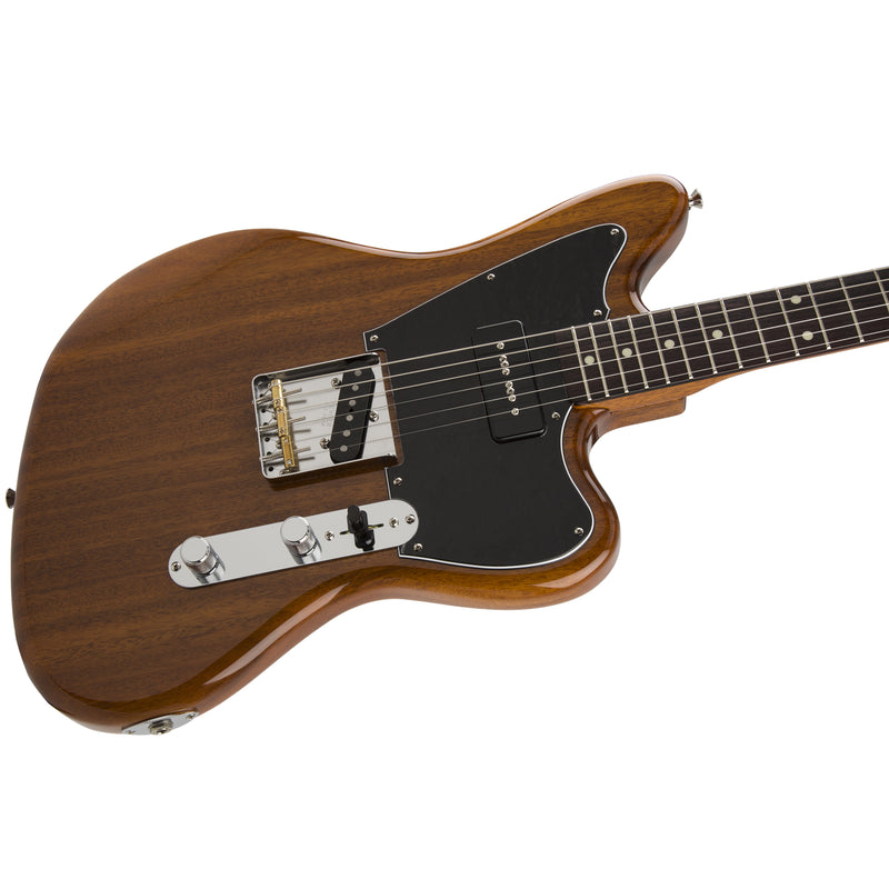 Fender Limited Run MIJ Mahogany Offset Telecaster with Gig Bag - IN STOCK!