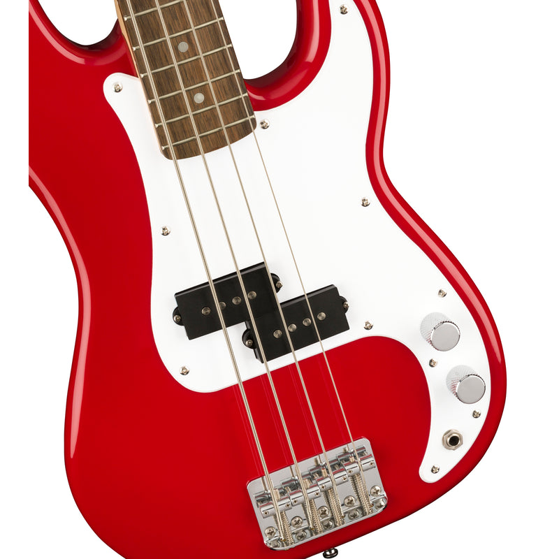 SQUIER MINI P BASS LRL DKR