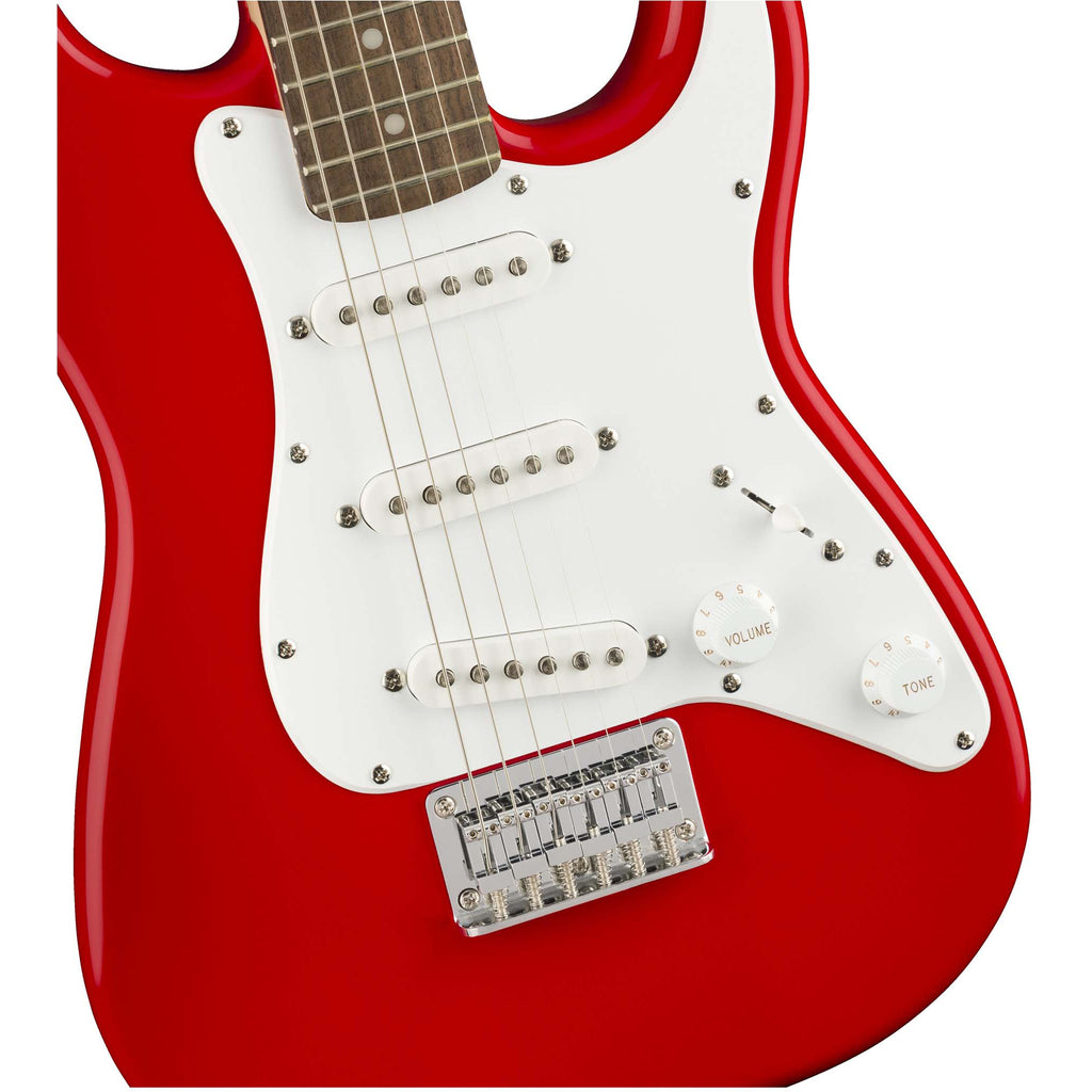 FENDER SQ MINI STRAT V2 TRD