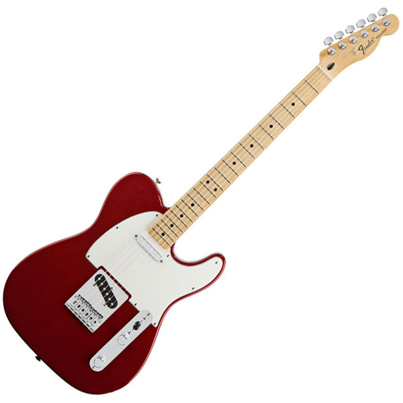 FENDER STD TELE MN CAR