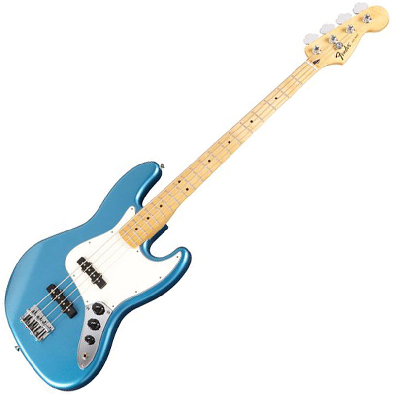 FENDER STD J-BASS MN LPB